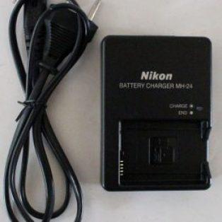 Jual Adaptor Kamera Nikon MH-24