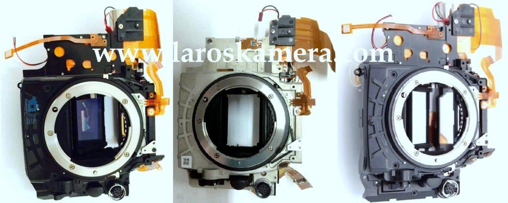 jual sparepart kamera dan lensa