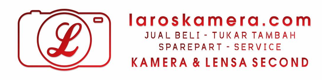 Laroskamera.com – Jual Beli Kamera Bekas