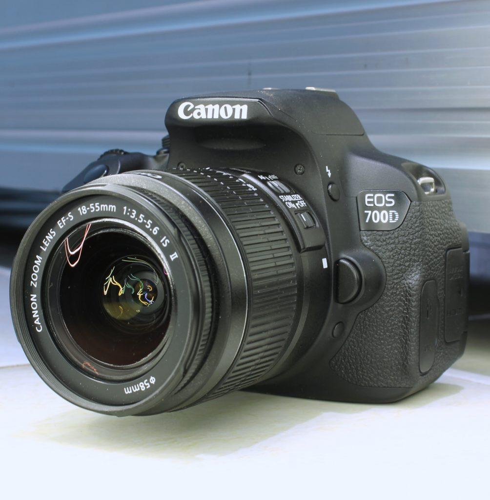 Jual Kamera Dslr Canon Eos 700d Di Malang Laroskamera Com Jual