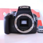 Jual Casing Canon EOS 1100D Black