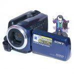 Jual Handycam Sony DCR-SR47E TouchScreen