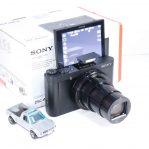Jual Kamera Sony DSC-WX500 – Wireless – Fullset