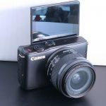 Jual Kamera Mirrorless Canon EOS M10 Bekas Di Malang