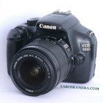 Jual Kamera DSLR Canon 1100D Bekas Di Malang