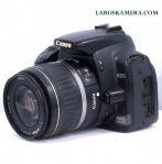 Jual Kamera DSLR Canon EOS 400D Bekas
