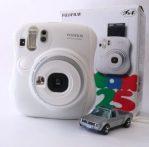 Kamera Fujifilm Instax Mini 25 White
