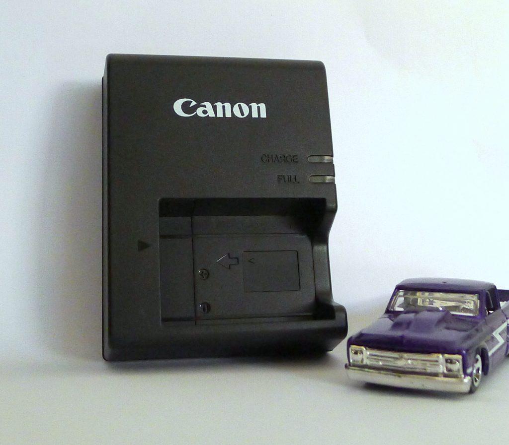 Jual Adaptor Kamera Canon LC-E17