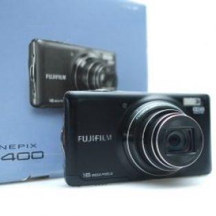 Jual Fujifilm T400 Second