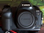 Jual Kamera Canon 5D Mark II Bekas