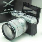 Jual Kamera Mirrorless Fujifilm XA2
