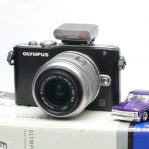 Jual Kamera Mirrorless Olympus Pen E-PL3 Bekas