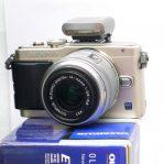 Jual Kamera Mirrorless Olympus E-PL6 Bekas Di Malang