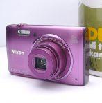 Jual Camdig Nikon Coolpix S5300 Wi-Fi