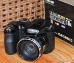 Jual Kamera Prosumer Fujifilm Finepix S2980
