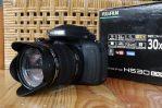 Jual Kamera Prosumer Fujifilm HS30