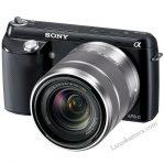 Jual Kamera Sony NEX-F3K ( Fullset )