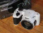 Jual Kamera prosumer Fujifilm Finepix S8600 Bekas