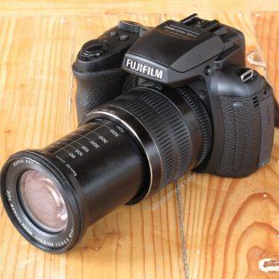 Jual Kamera prosumer Fujifilm HS35