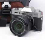 Jual Mirrorless Fujifilm XT10 2nd