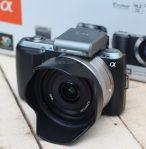 Jual Mirrorless Sony Nex-C3 Second