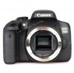 Jual Kamera Canon EOS 750D Wifi ( Fullset )