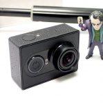 Action Cam Xiaomi Yi (YDXJ01XY) Fullset