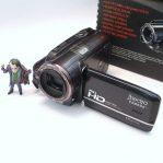 HandyCam Spectra VENTEX DX6 Bekas