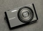 Jual Camera digital Sony W830 Second