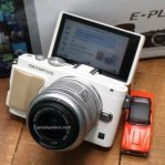 Jual Kamera Mirrorless Olympus E-PL5