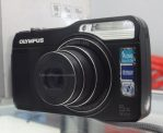 Jual Kamera Olympus VG 190 Bekas