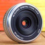 Jual Lensa Olympus M Zuiko 17mm f2.8