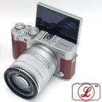 Jual Mirrorless Fujifilm XA3 Lensa 16-55mm