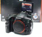 Jual kamera Sony Alpha A99 ( SLT-A99V ) Second