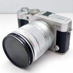 Jual Kamera FujiFilm X-A3 ( Wi-Fi + TouchScreen )