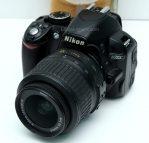 Jual Kamera DSLR Bekas – Nikon D3100