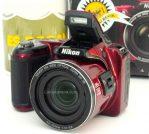 Jual Kamera Nikon Coolpix L810 Bekas