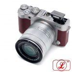 Jual Kamera Mirrorless Fujifilm XA3 Touch-Screen