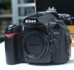 Jual Kamera DSLR Nikon D90 | Body Only