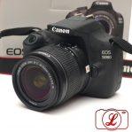 Jual Kamera Canon 1200D Fullset Di Malang