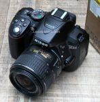 Jual Kamera DSLR Nikon D5300 Bekas
