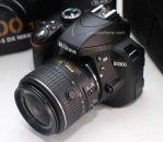 Jual Kamera DSLR Second – Nikon D3300