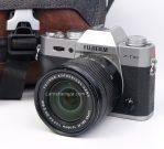 Jual Kamera Mirrorless Fujifilm XT10 2nd