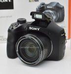 Jual Kamera Prosumer Sony DSC H300 Bekas