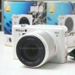 Jual Nikon AW1 Mirrorless tangguh