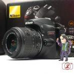 Jual Kamera Nikon D3200 Fullset Di Malang