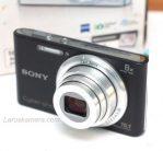 Jual Sony Cybershot DSC W730 Bekas