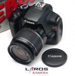 Jual Canon EOS Rebel T3 Second