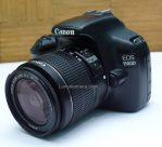 Jual Kamera DSLR Canon EOS 1100D – Bekas