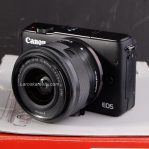 Jual Kamera Mirrorless Canon EOS M10 Second